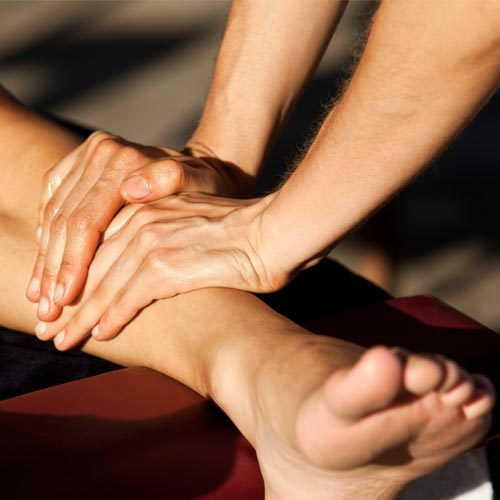 Chiropractic Waukesha WI Compression Boot Therapy
