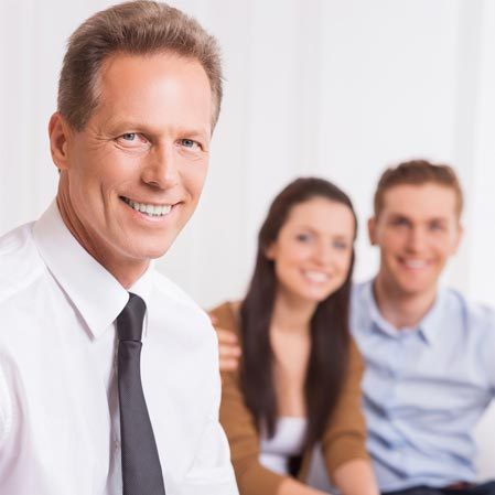 Chiropractic Waukesha WI Doctor with Patients